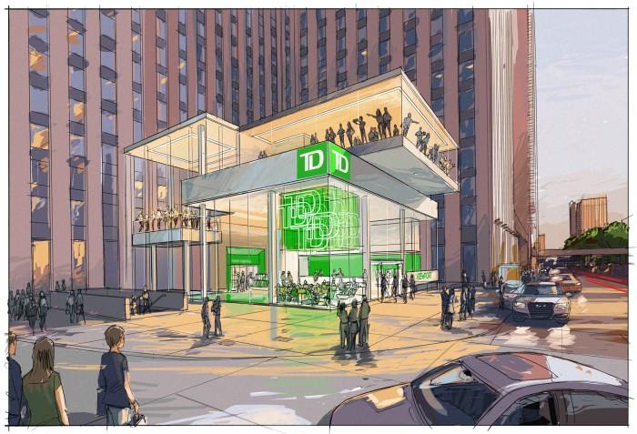 TD_Toronto_Interior_Exterior